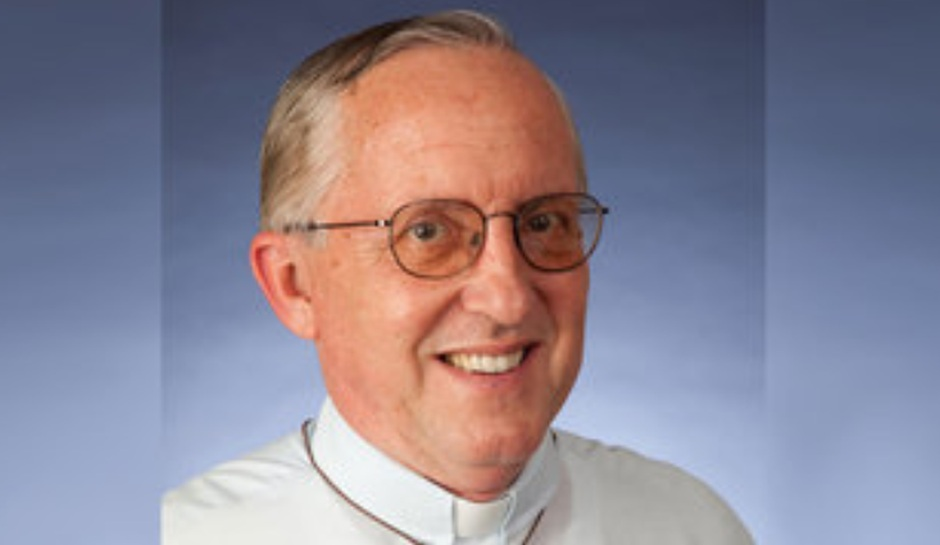 Father Renee Robert