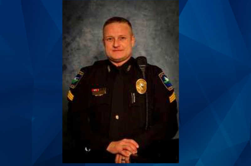 dallas cop police officer