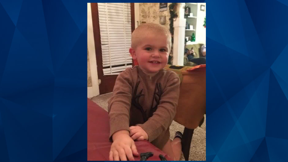 toddler missing Kentucky