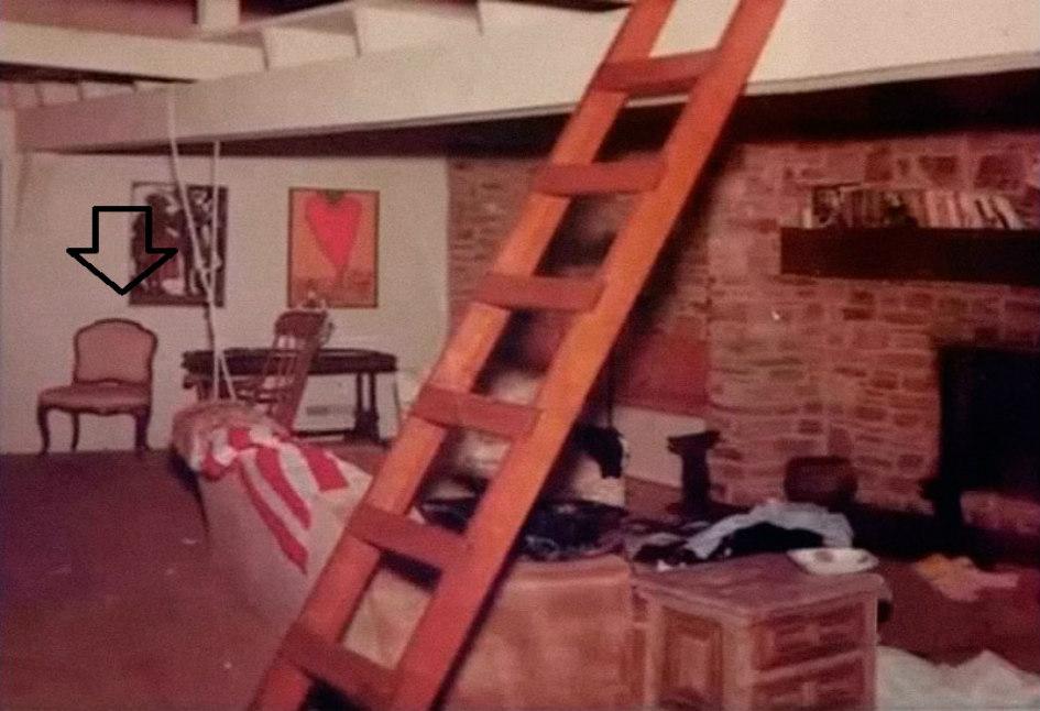 Manson Family Cielo Drive Murders: Graphic crime scene photos