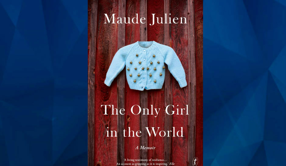 The Only Girl in the World book