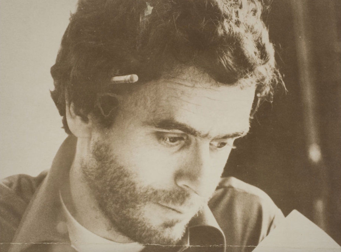 Ted Bundy crime scene photos [GRAPHIC] – Crime Online