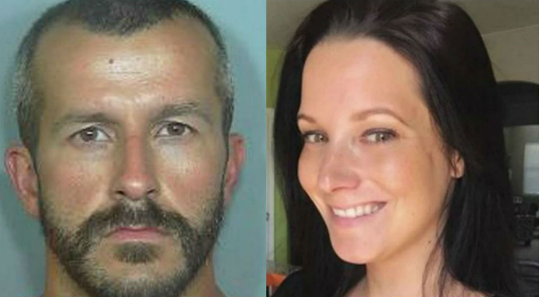 UPDATED] Chris Watts girlfriend searched for Shanann Watts online