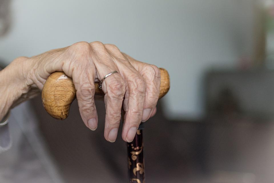 Nursing home sexual assault