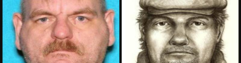 Delphi killer and Charles Eldridge