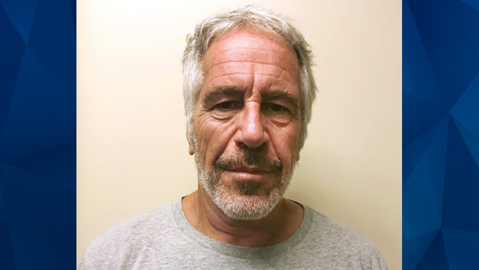 Something doesn't smell right': Jeffrey Epstein suicide was not