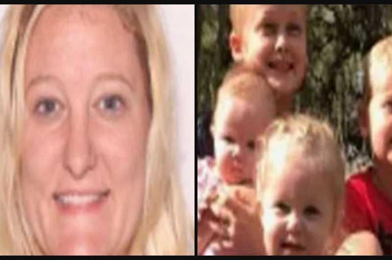 Casei Jones and children