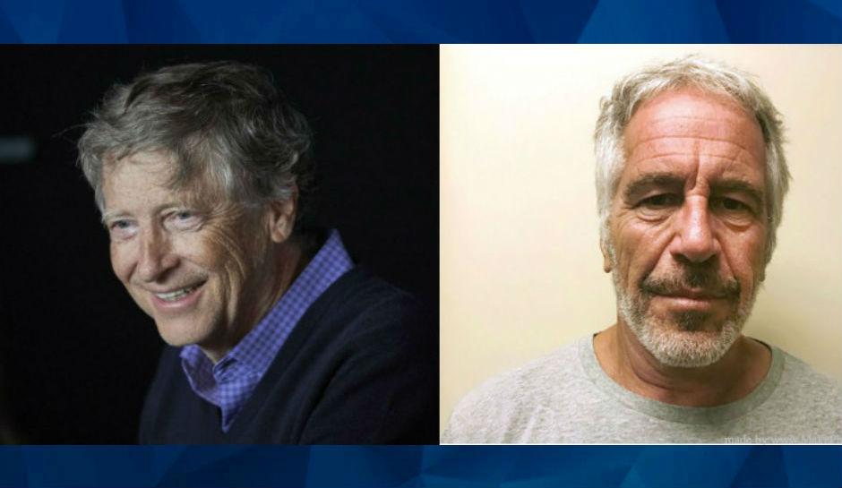 Bill Gates Denies Relationship With Jeffrey Epstein