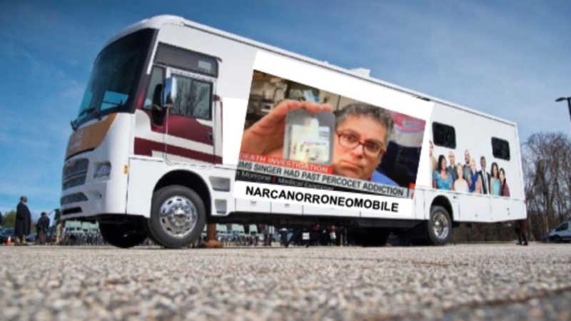 Narcan Mobile