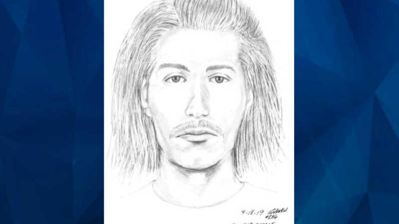 robbery suspect California