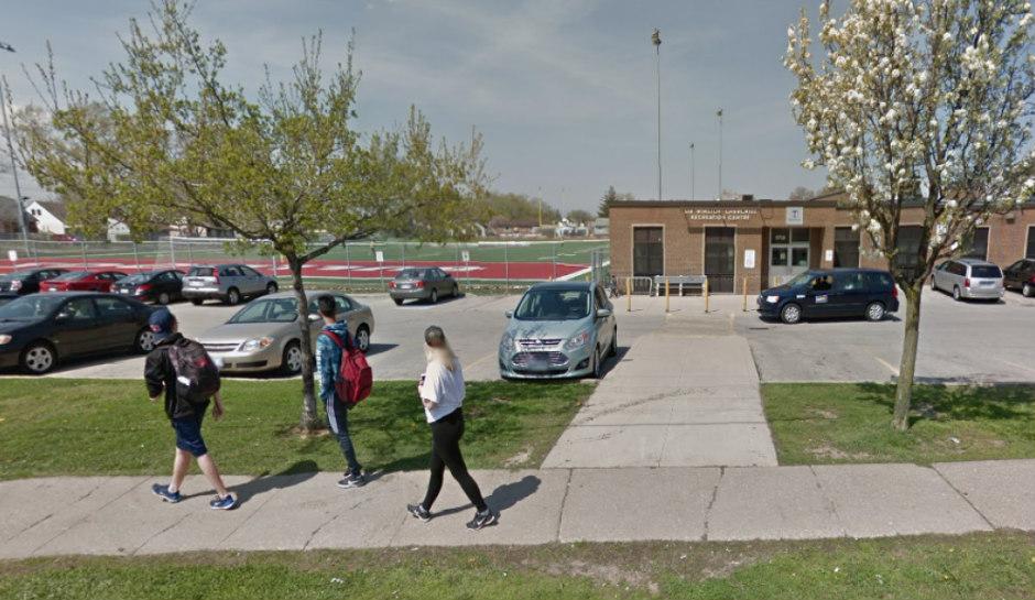 Churchhill High School