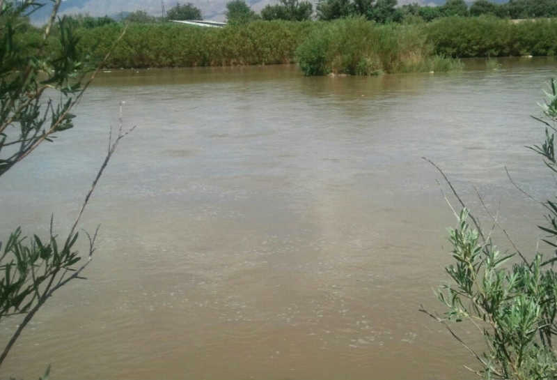 Rio Grande River death