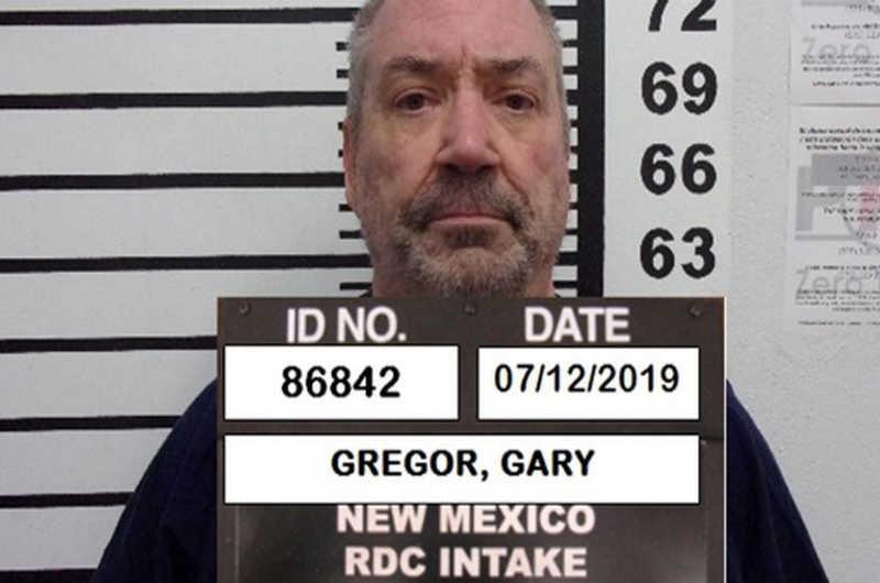 Gary Gregor