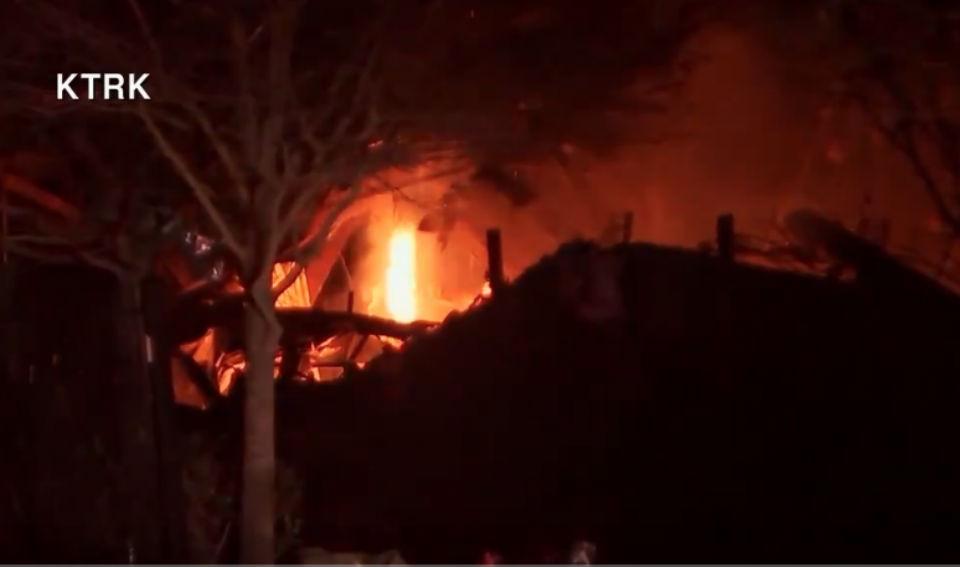 houston explosion - photo #29