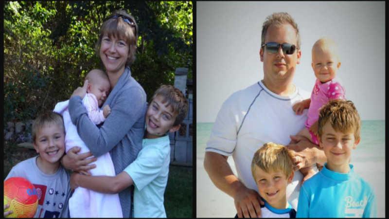 Todt Family