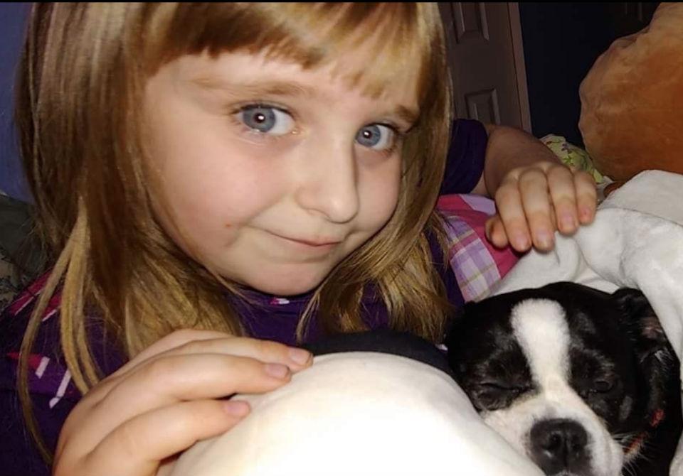 BREAKING: Police ID man found dead near murdered Faye Swetlik, deaths are linked