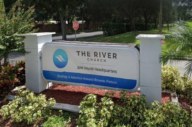 Tampa River Church