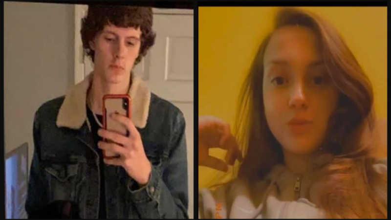 Cody Matthews and Autumn Keara Finlay