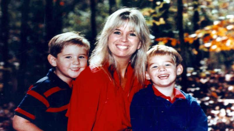 Rick, Sara, and Mike Tokars