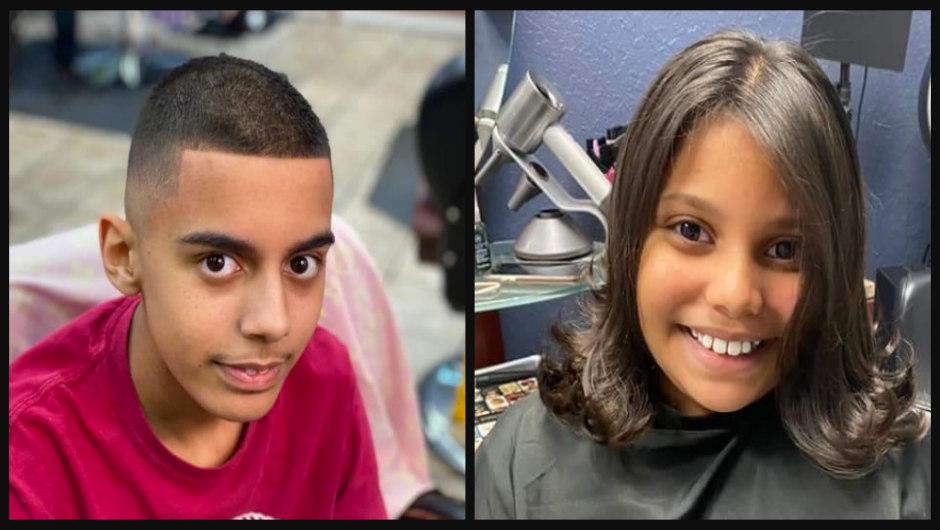 children dead in house fire murder