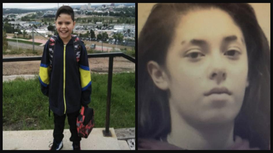 missing children Colorado Springs