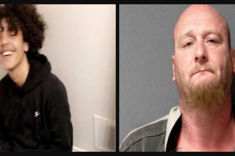 Devin Freelon Jr. and Lee James Mouat Jr.