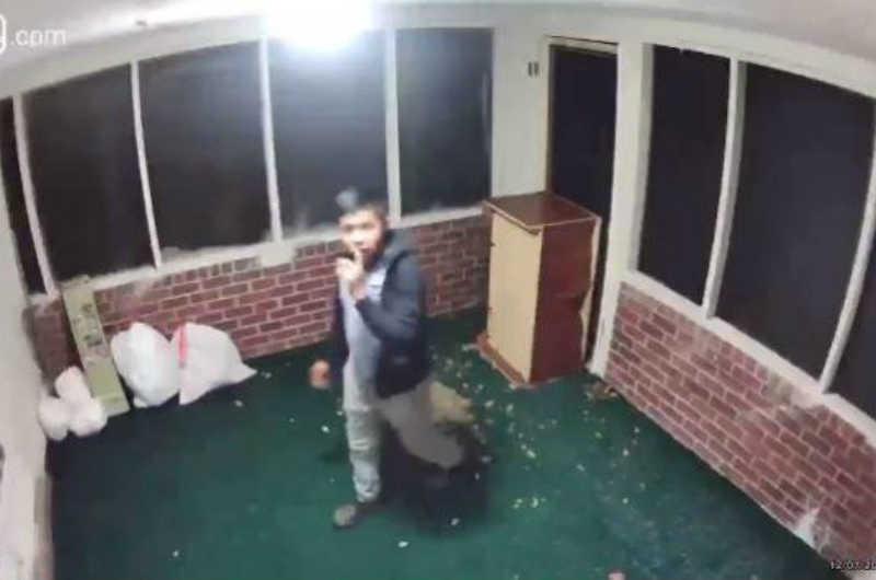 Lawrenceville suspect