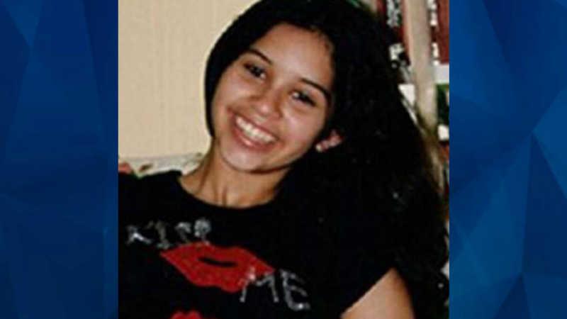 Dilcia Mejia