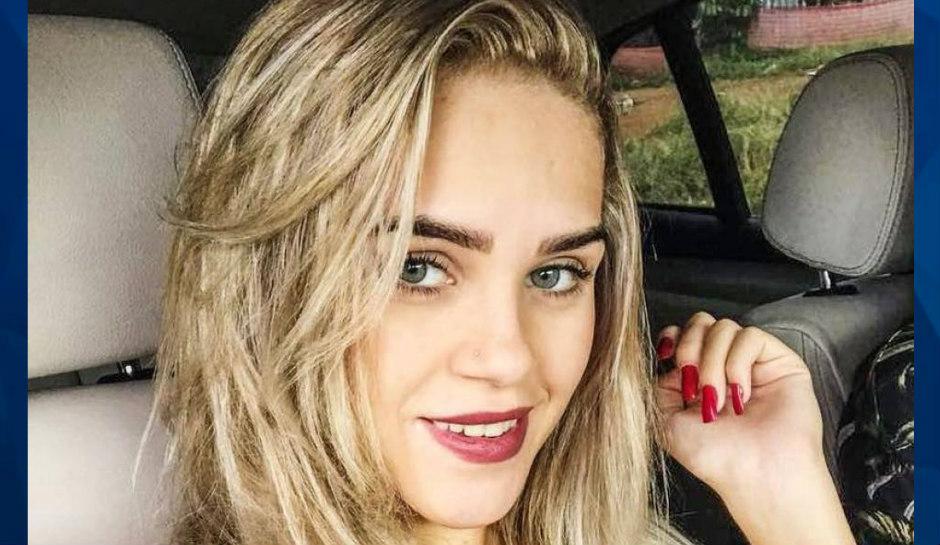 Ellen Priscila Ferreira da Silva