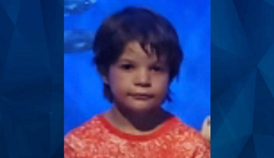 MISSING: TBI issues statewide alert for endangered boy