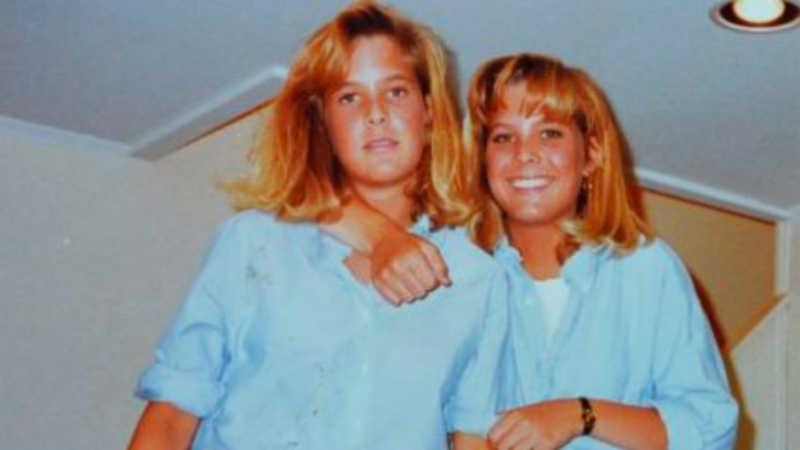 Jennifer and Jody Lecornu