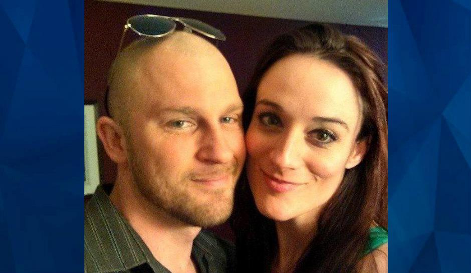 Daniel Barrett and Mary Barrett