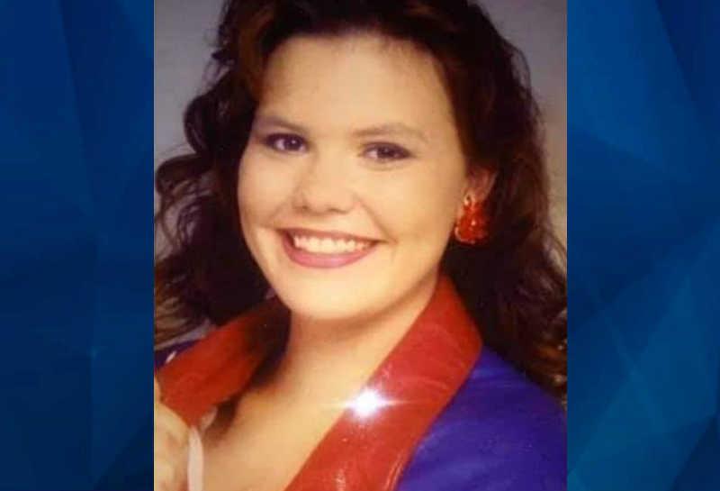 Tina Wolfenbarger