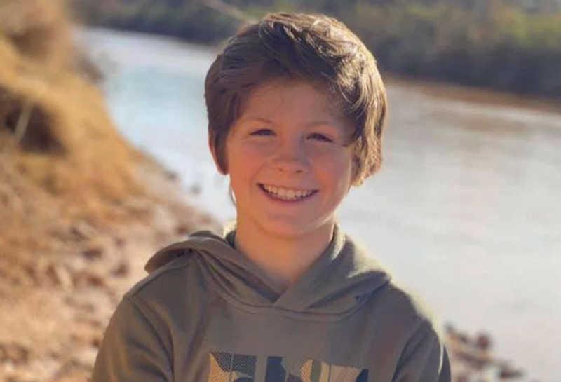 Hayden Hunstable