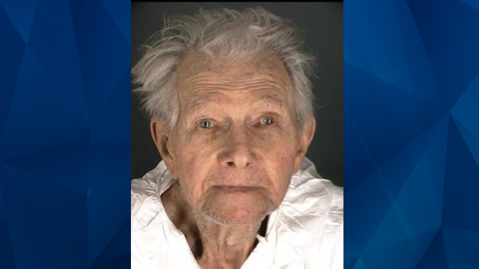 95-year-old fatally shoots nursing home worker in head for possibly stealing his money