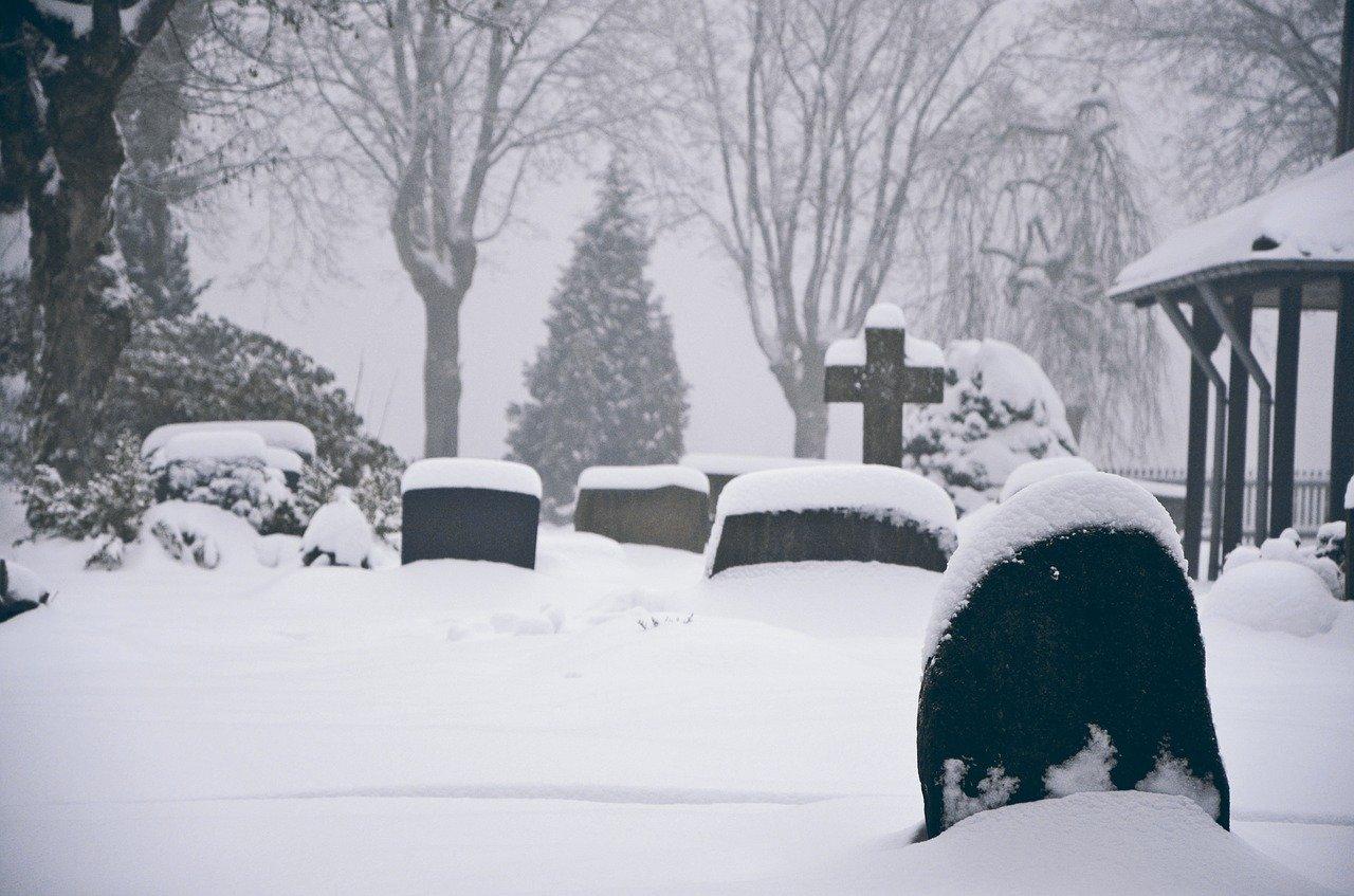 Landlord kidnaps, zip-ties tenants at gunpoint, dumps them in cemetery