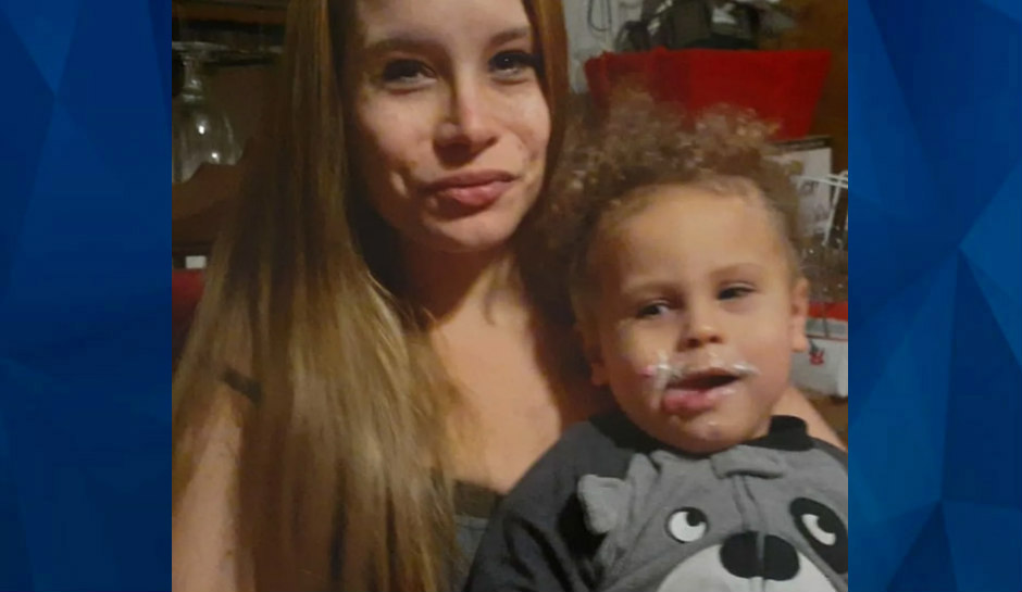 MISSING: Mom and tot son vanished days ago