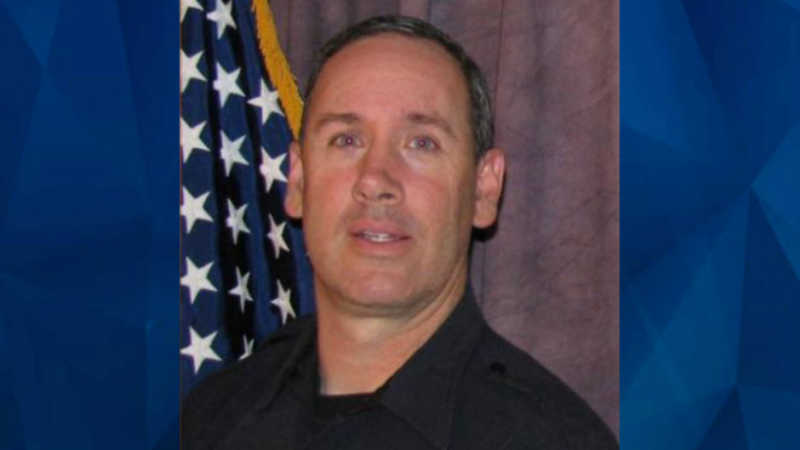 Officer Talley