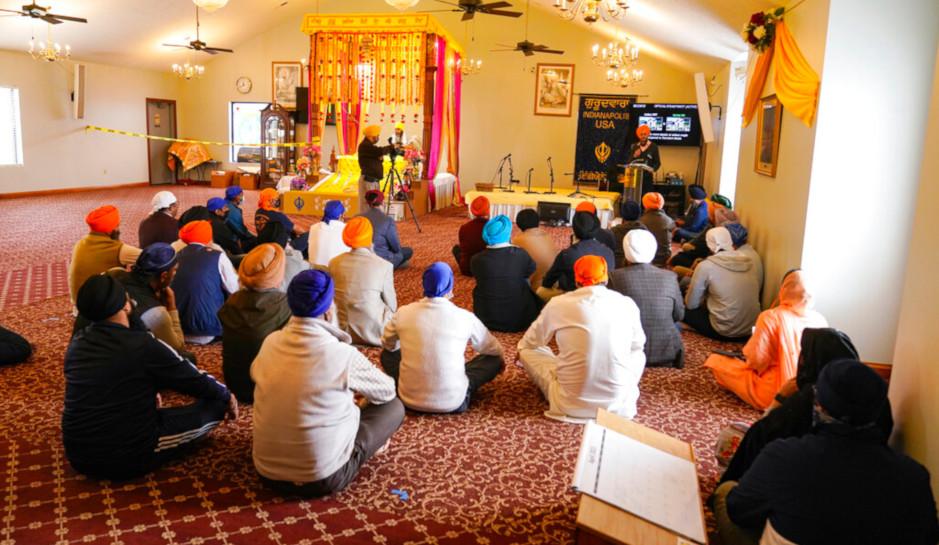 Indianapolis Sikhs