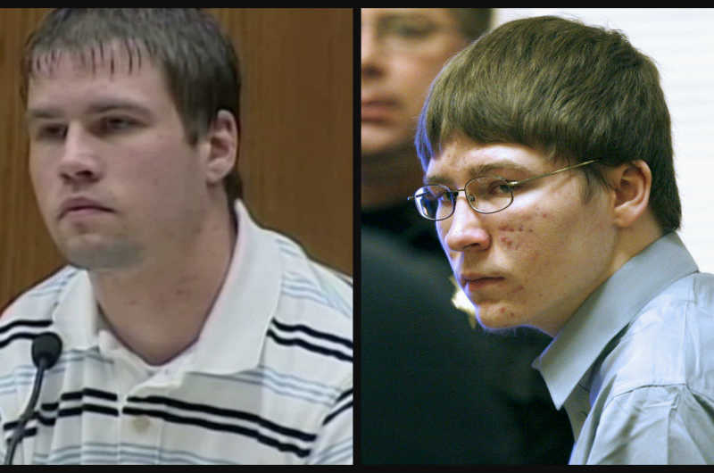 Bobby and Brendan Dassey