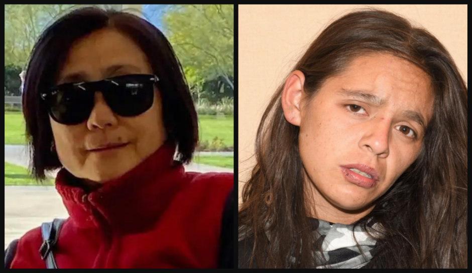 Ke Chieh Meng & Darlene Stephanie Montoya
