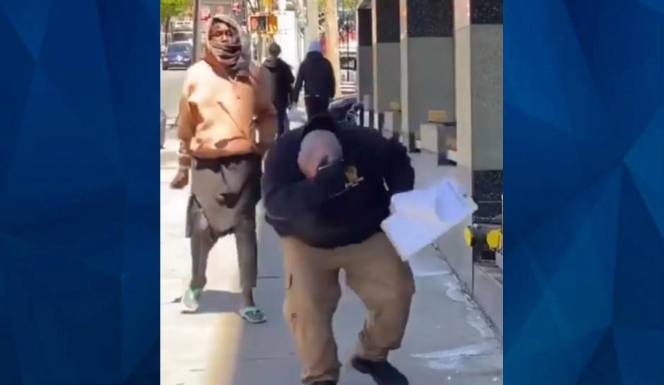 NYPD detective
