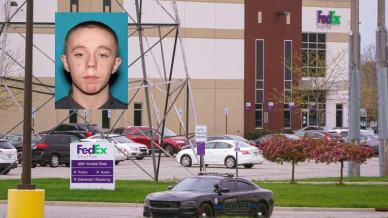 FedEx shooting