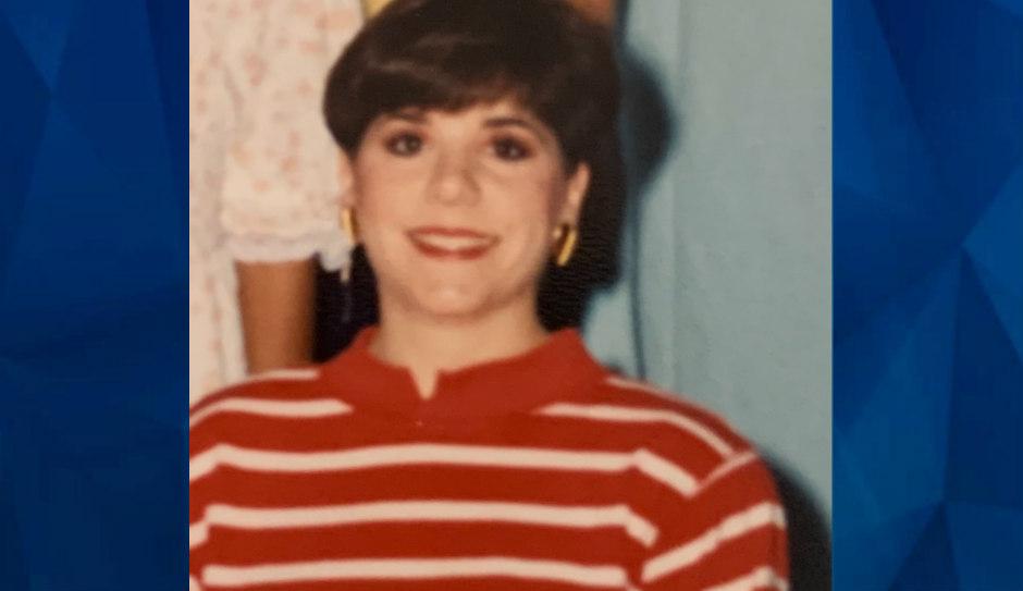 Mary Catherine Edwards