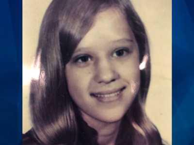 Julie Ann Hanson