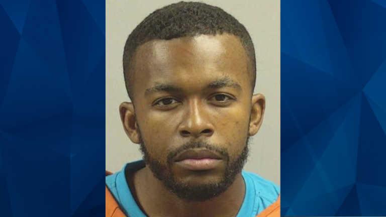 Half-naked man violently attacks woman inside Target