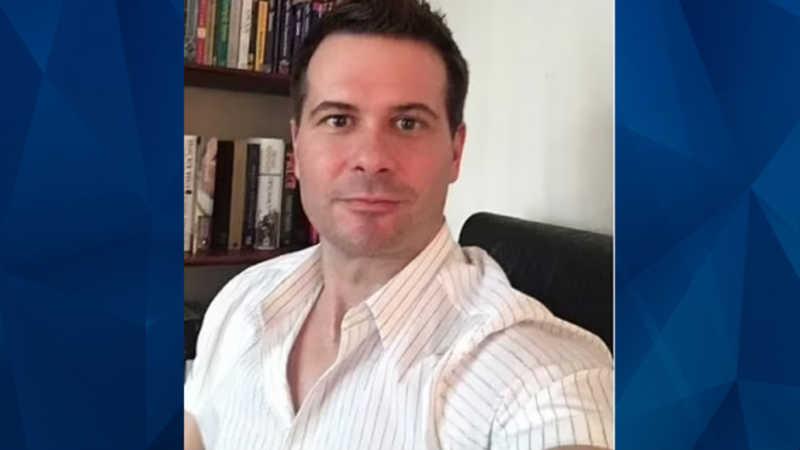 Brian Jeffrey Raymond