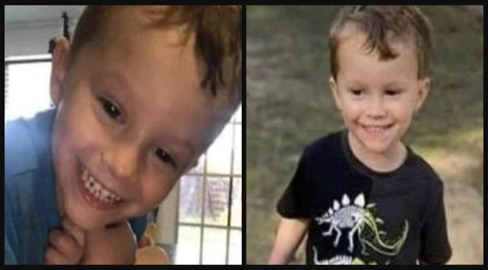 Ellis Boudean, missing Autistic boy
