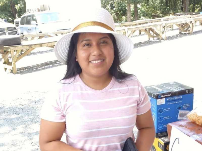 Livsi Celeste Lopez Garcia