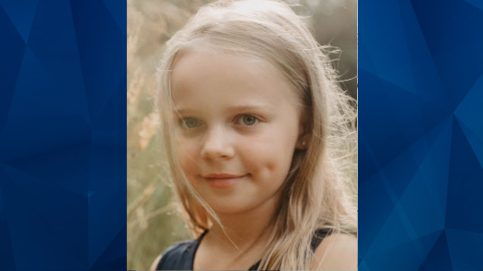Sophie Long: Missing from Texas